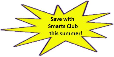 starburst-smartsclub frisco,tx