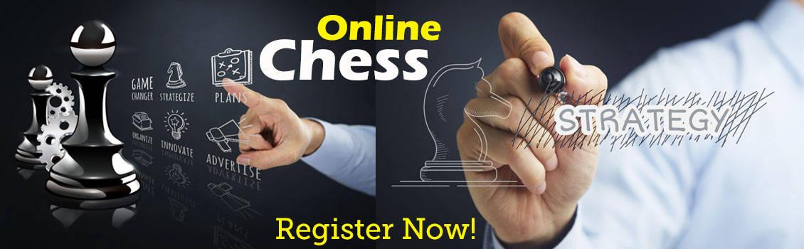 Online Chess Program
