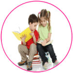 Frisco Reading Tutoring - K - 2nd English - Please Call to Confirm - Please Call to Confirm - Monthly (4 weeks) - Main