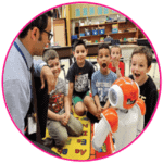 Robotics - $99 Reg. Fee - Please Call to Confirm - Please Call to Confirm - Main - Registration