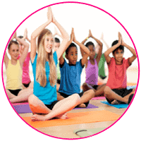yoga for kids frisco,tx
