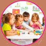 Preschool - Mon,Wed,Fri - Preschool - 8:20 - 10:50 - Per 3 Days - Main