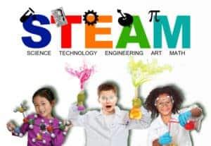STEAM-Program-Center