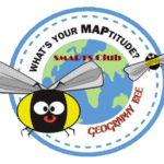 Geography Bee - Geography Bee - Nov 30 - 4 PM-6 PM - Preston - Registration Fee