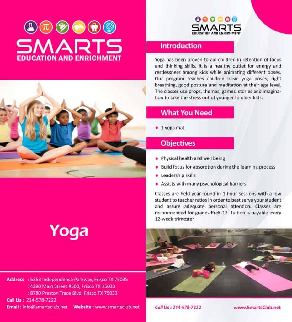 Yoga For Kids In Frisco Tx Kids Yoga Classes