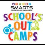 Holiday Camps - Columbus Day Holiday Camp