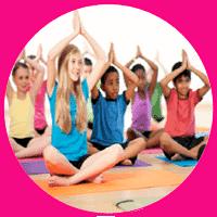 yoga for kids frisco,tx