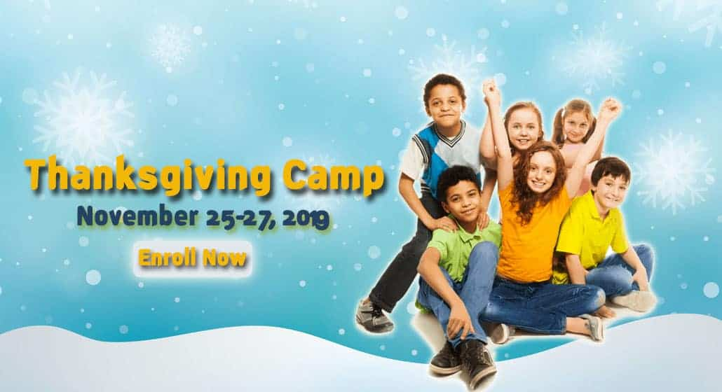 Thanksgiving Camps