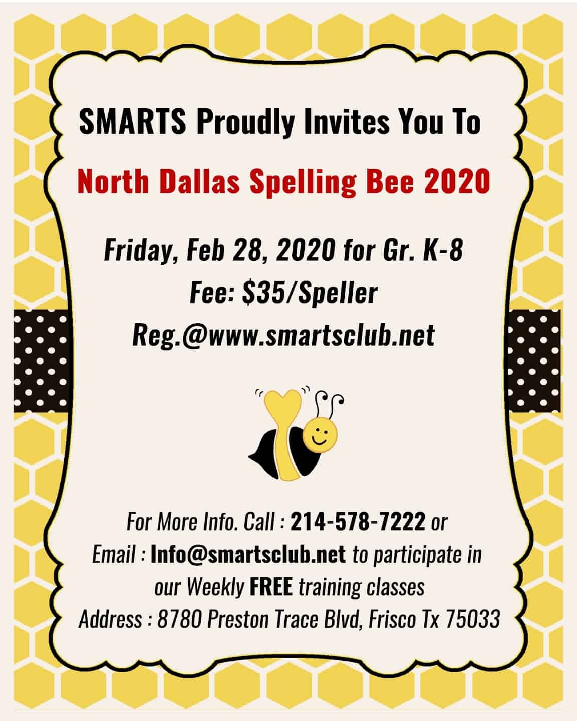 Spelling-bee-Frisco