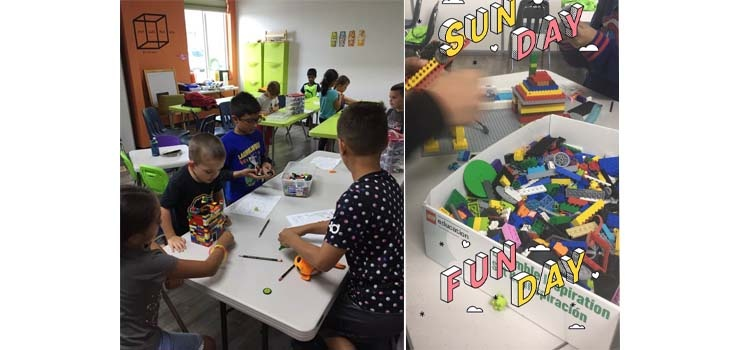 Robotics Fun class