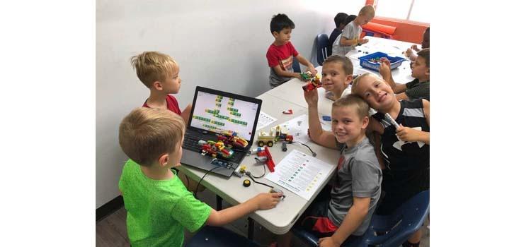 Kids Robotics