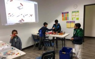 Smartsclub Robotic Class