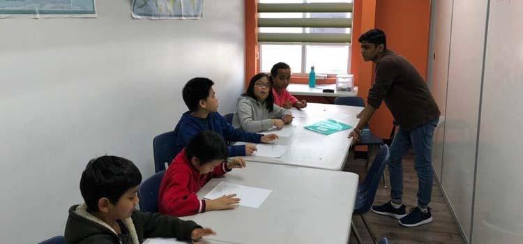 Kids in Tutoring