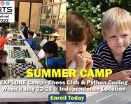 Summer Camp Programs