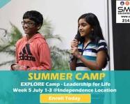 Summer Camp For Kidz