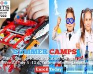 Summer Camp Kids Ativities