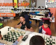 Summer Chess Camp