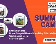 Summer Camps Activities