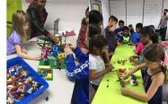 Frisco Robotics Class