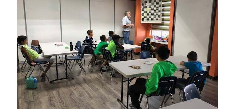 Chess Learning Center