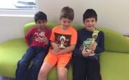 Frisco-Chess-Winners