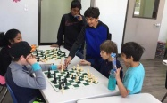 Chess-Coaching-Center
