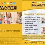 Smartsclub-Enrichment