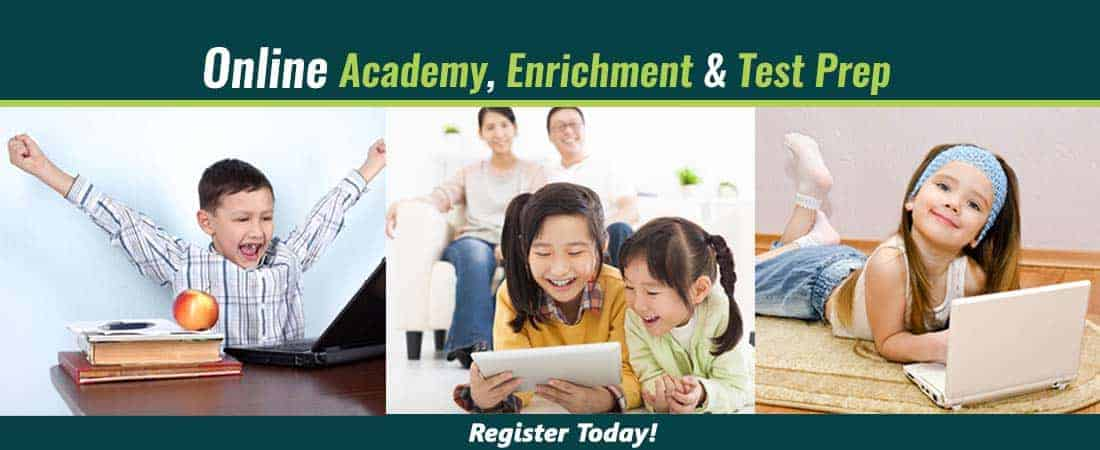 online academy and Enrichment